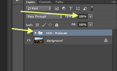 How to Customize and Tweak Photoshop Actions