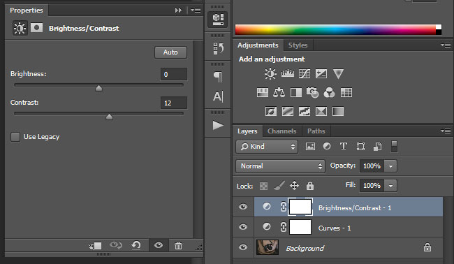 How to Create a Beautiful Matte Effect in Photoshop