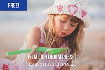 Rich Film Lightroom Preset