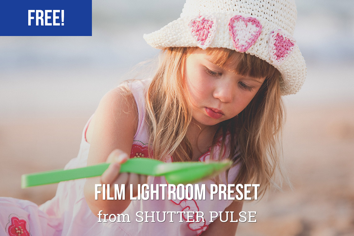 Free Rich Film Lightroom Preset